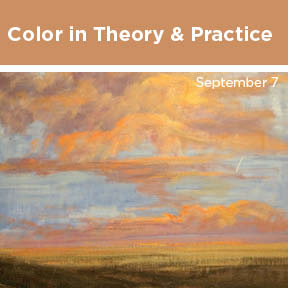 Color in Theory and Practice Workshop September 7th