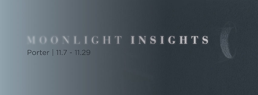 Moonlight Insights, Eric L. Porter, 11.7-11.29