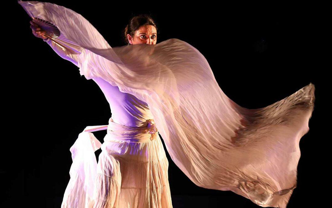 Rasa y Duende. Lorca, Flamenco y la India