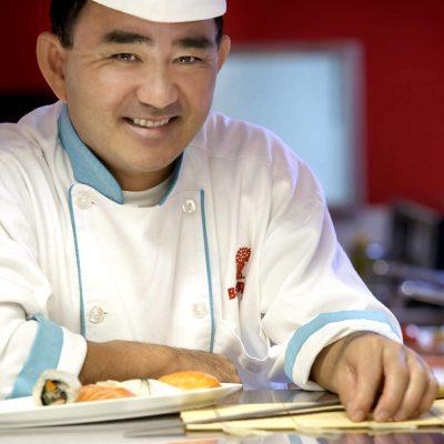 Chef trick