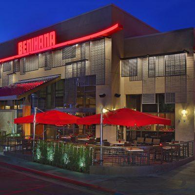 Arcadia, California Location