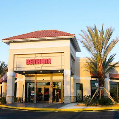 Miramar, Florida Location