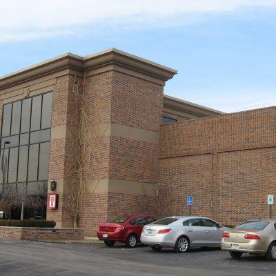 Troy, Michigan Location