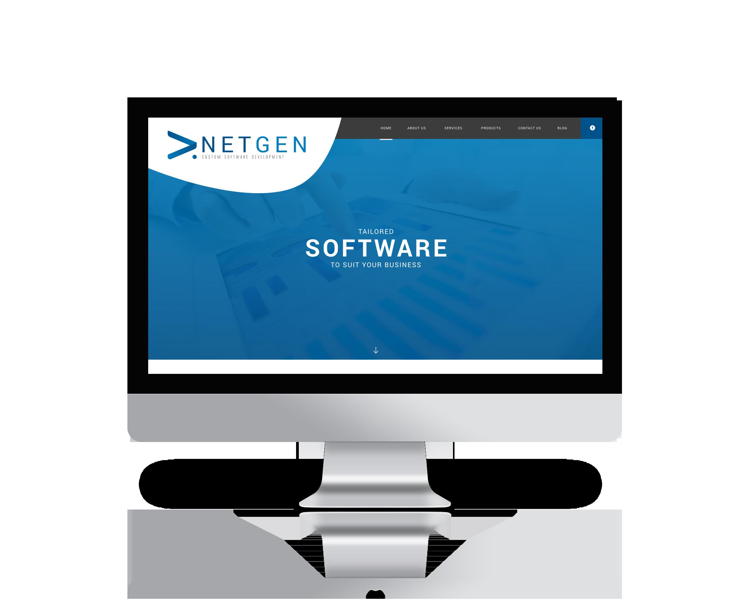 NetgenW