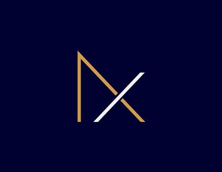 Nexus logo icon design