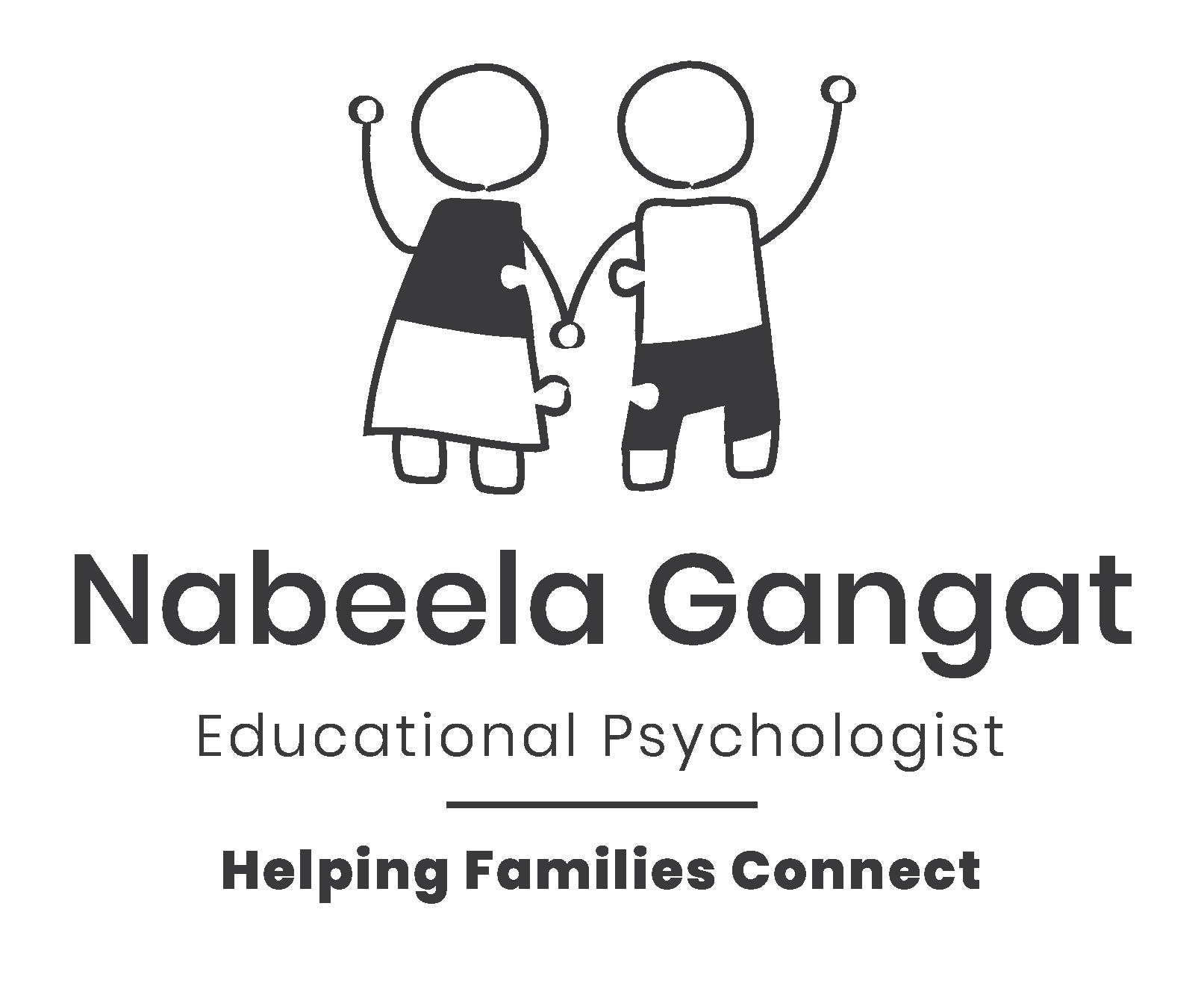 Nabeela Gangat - Portrait