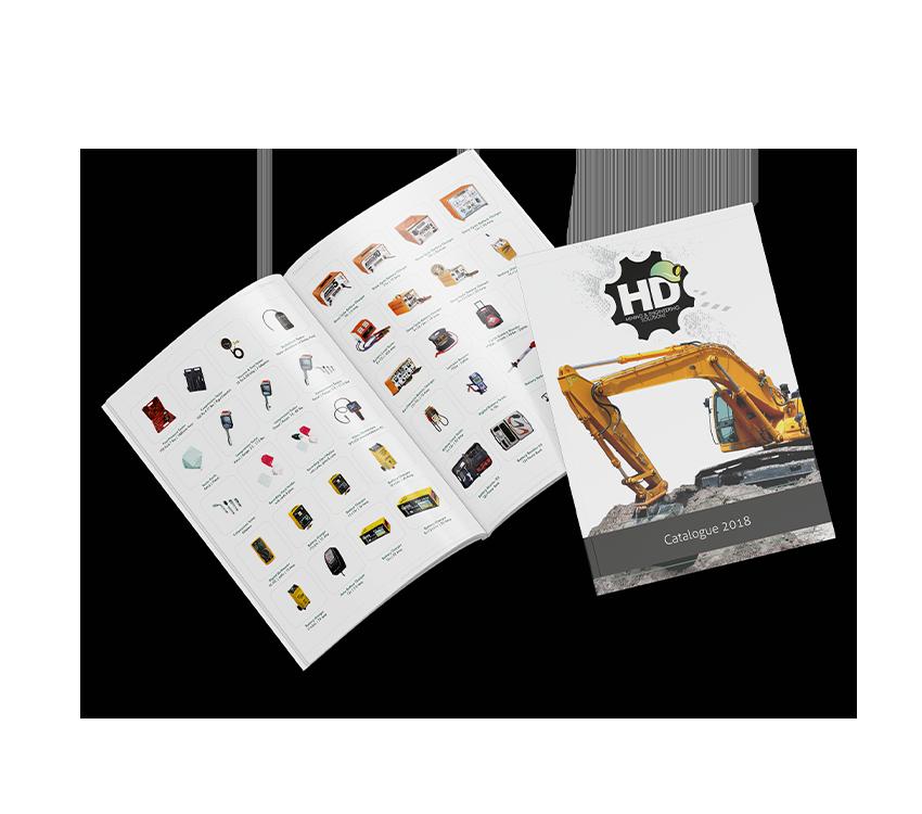 HD-Catalogue