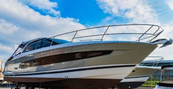 2018 Jeanneau Leader 40 Boat For Sale