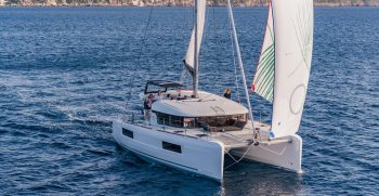 2019 Lagoon 40 for sale