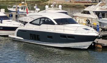 2015 Fairline boat for sale