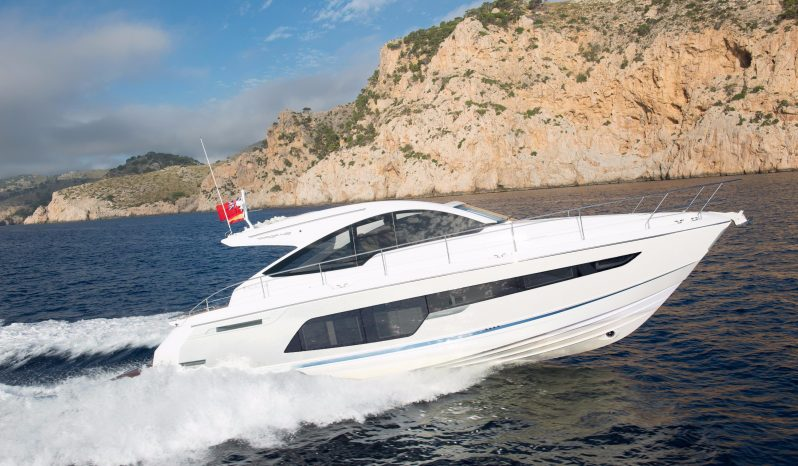 Targa 48 open for sale