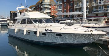 1991 Fairline for sale