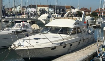 FAIRLINE 43 full