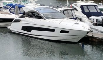 2016 Sunseeker San Remo For Sale