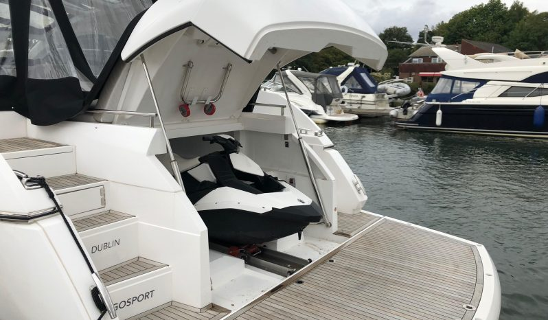 SUNSEEKER SAN REMO full
