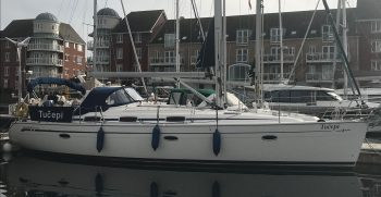 Used Bavaria 42