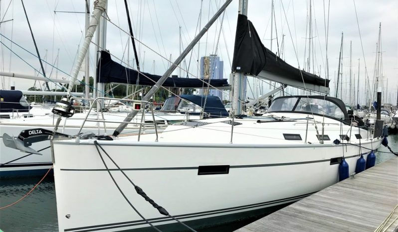 Bavaria Cruiser 40S full