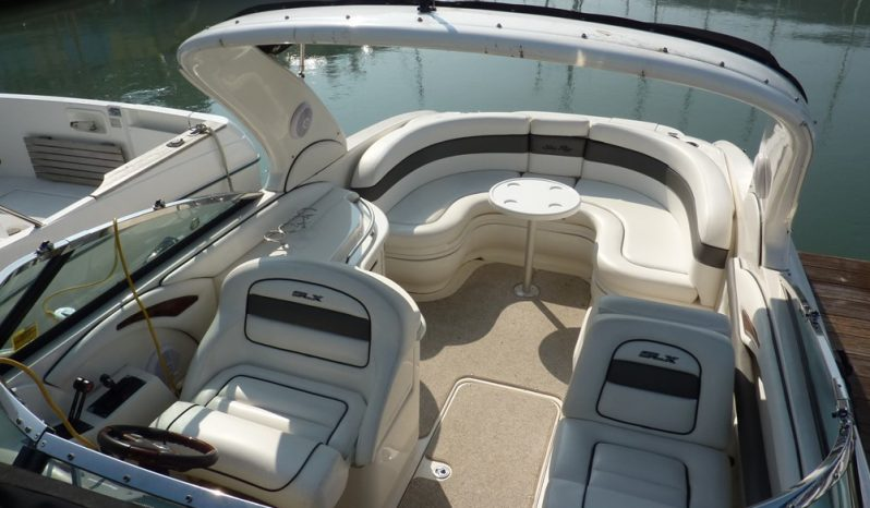 Sea Ray 290 Sun Sport full