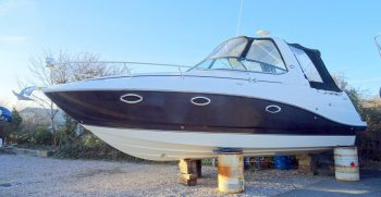 2008 RINKER 280 Express Cruiser Boat For Sale