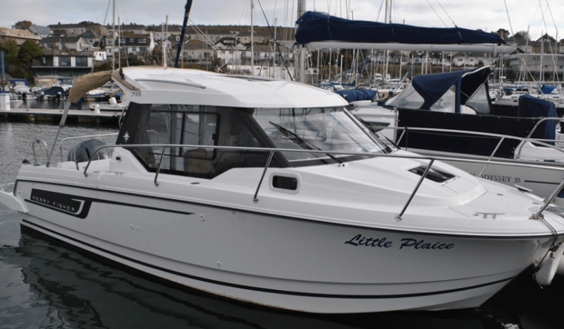 Jeanneau Merry Fisher 795 for sale