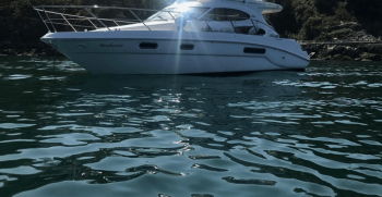 Sealine F37 For Sale