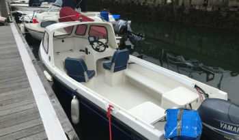 2002 Orkney 520 For Sale