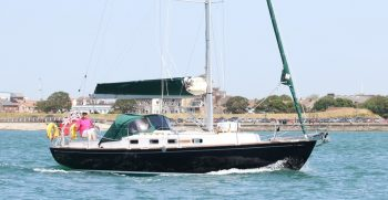2012 Mystery 35 Boat For Sale