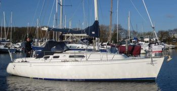 1998 Dufour 32 Classic Boat For Sale