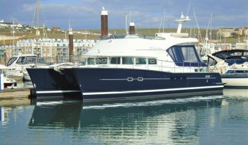 2006 Lagoon Power 44 Boat For Sale