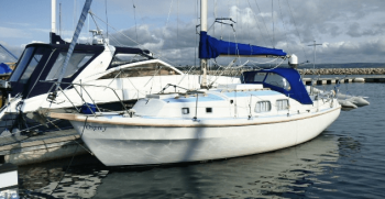 1976 Westerly Berwick Boat For Sale