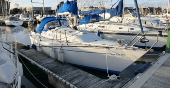 1979 Contessa 28 Boat For Sale