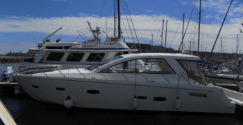 2009 Sealine SC47 Boat For Sale