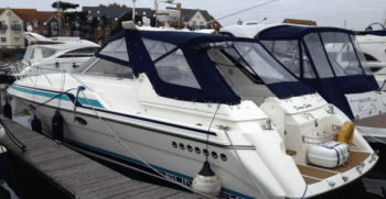 1994 Sunseeker Martinique 38 Boat For Sale