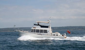 2007 Grand Banks 47 Heritage CL Boat For Sale