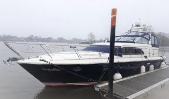 used Broom 450 Boat to buy