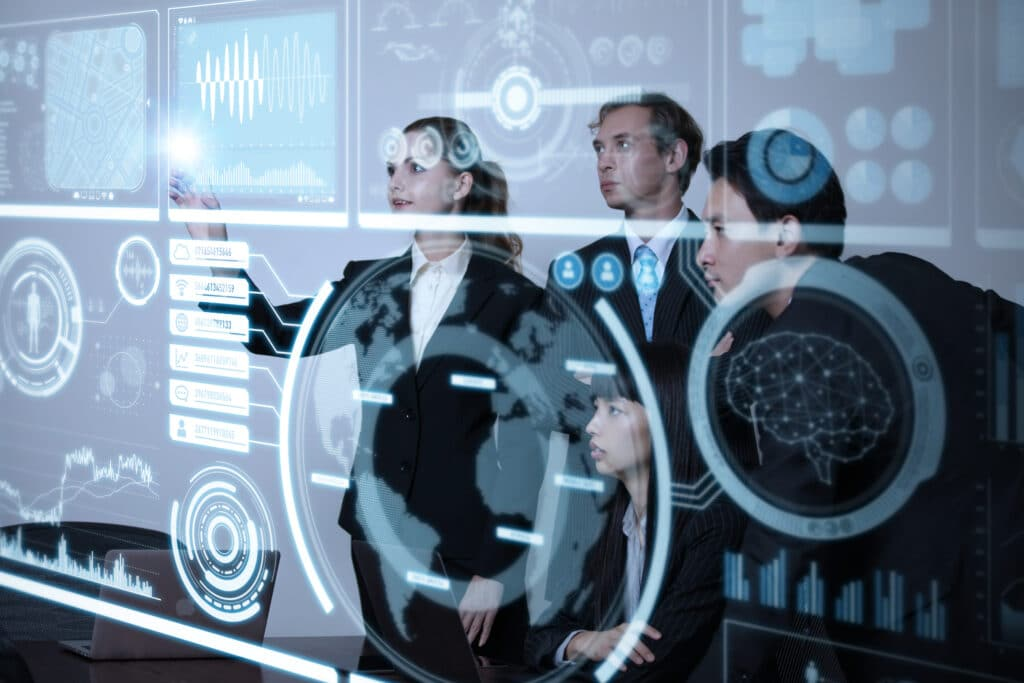 Enterprise Security Depends on a SOC that Can Deliver Rapid Incident Response