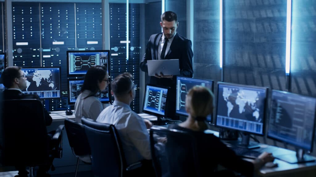Empowering the Enterprise CISO with SOC Team Readiness