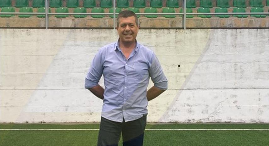 Vitinho é o novo treinador do GD Gerês