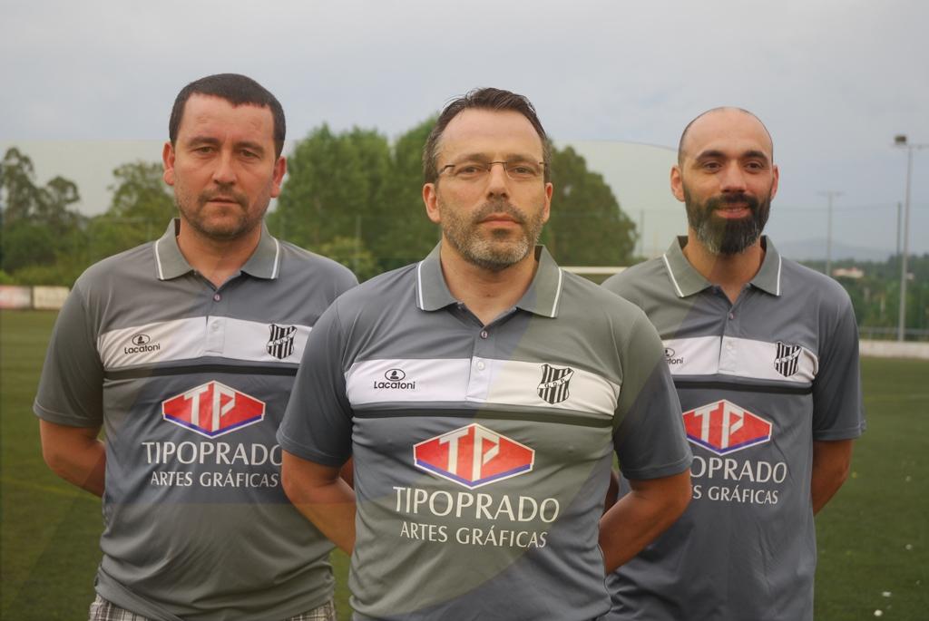 Zé Nuno quer GD Prado com época mais consistente e sem sofrimento