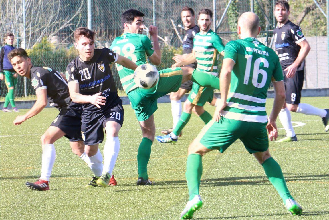 Moreira e Daniel Pereira são os dois primeiros reforços do Porto d' Ave