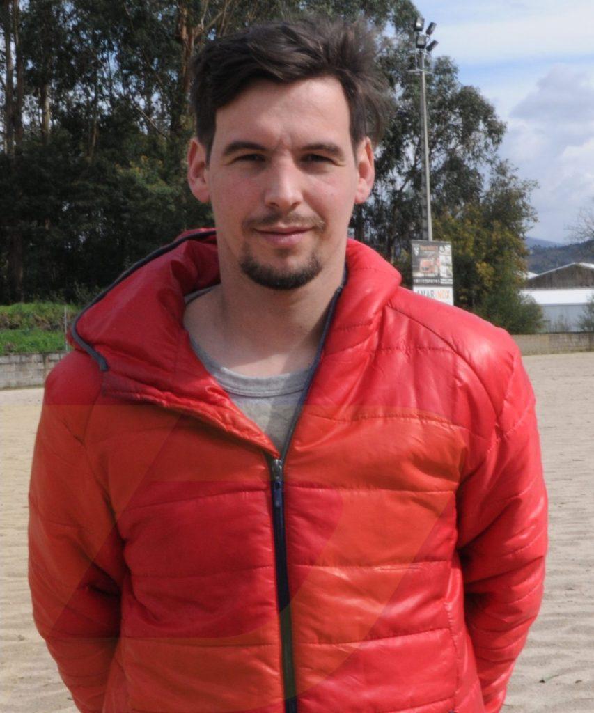 Dani é o novo treinador do ACD Serzedelo