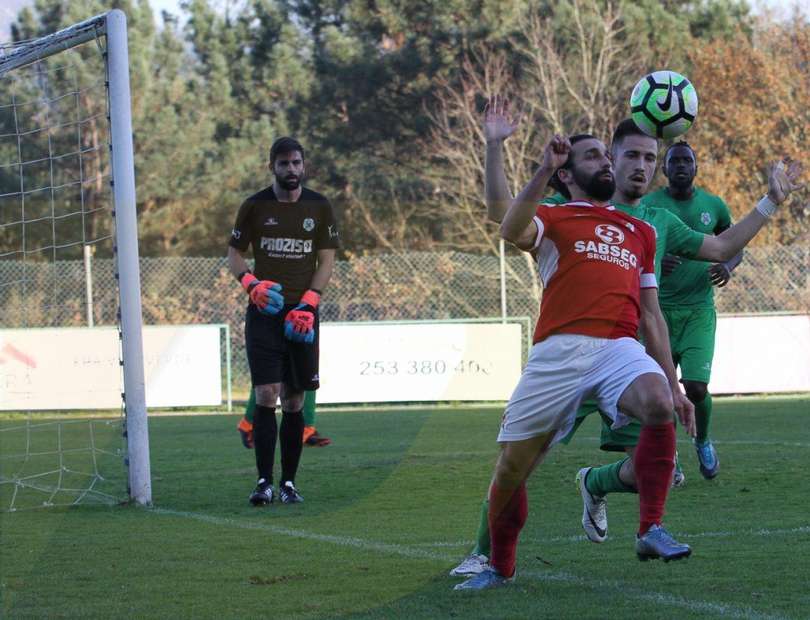 Diogo Torres de regresso ao Merelinense