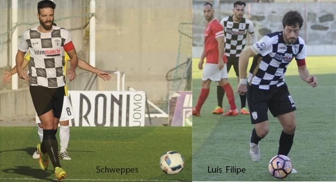 Porto d' Ave renova com quatro jogadores e anuncia reforço
