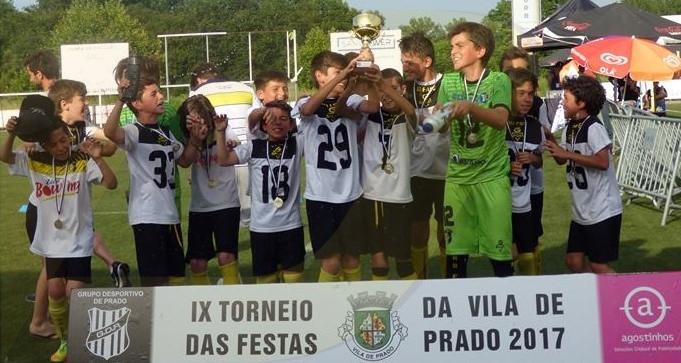 10.º Torneio de Futebol 7