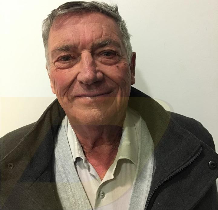Faleceu José Fernandes, ex-presidente do GCRD de Lanhas