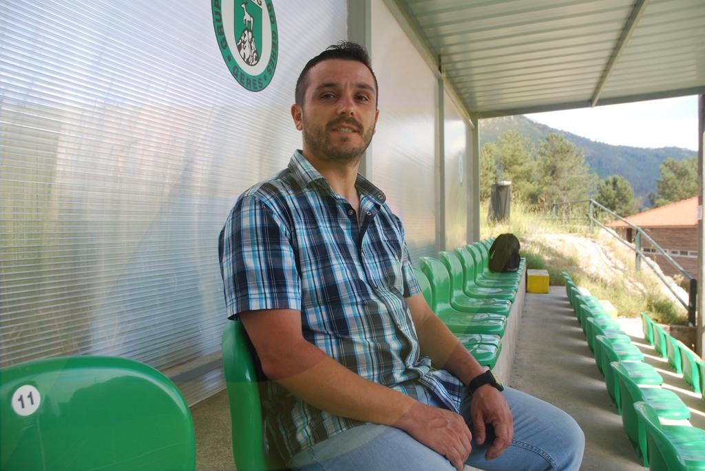 AF Braga confirma descida do GD Gerês