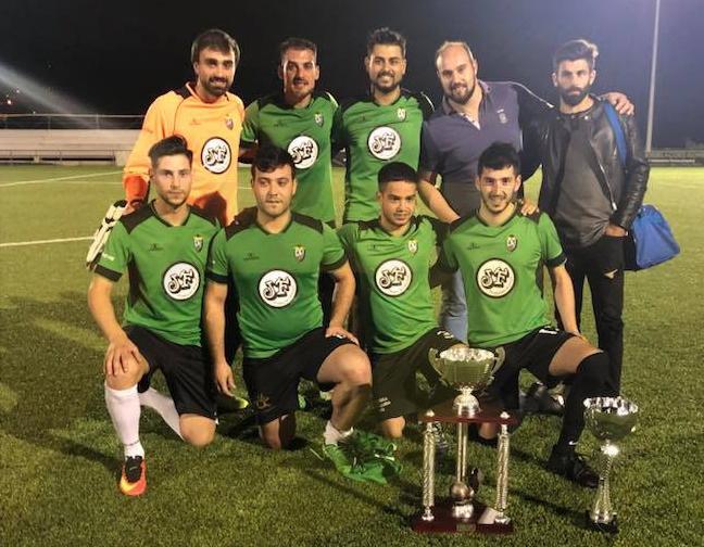 Nantes conquista torneio do Ribeira do Neiva