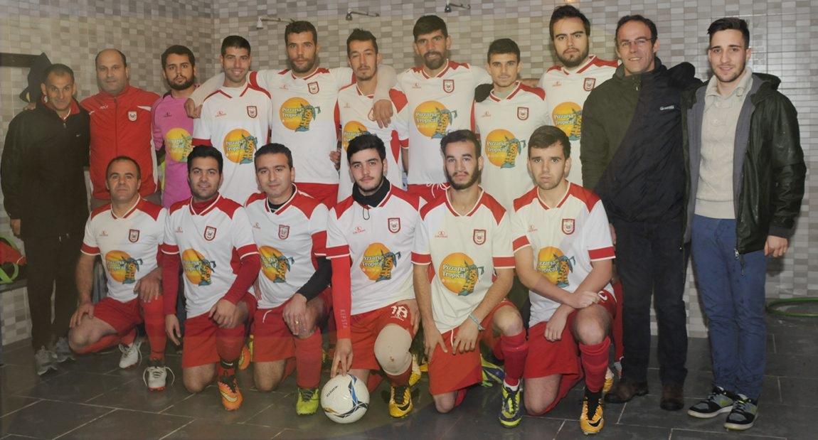 Campeonato Amador do Vale do Cávado arranca este domingo com 17 equipas