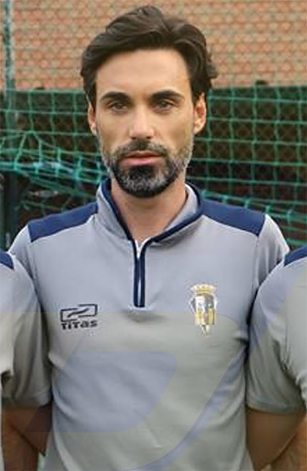 Hugo Ramos é o novo treinador do Águias da Graça