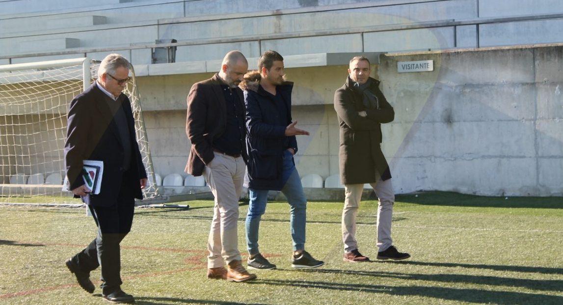 Vilaverdense FC entre as 4 e as 5 estrelas no processo de certificação de entidades formadoras de futebol
